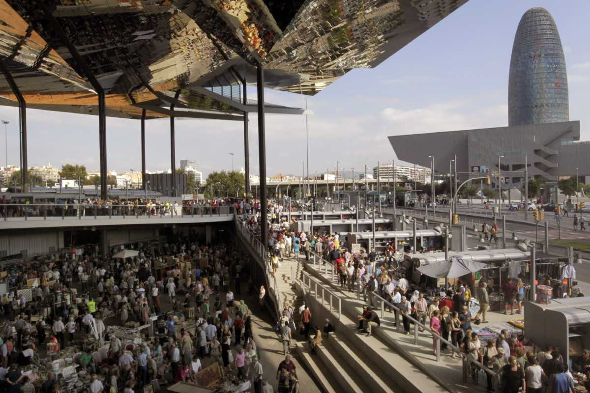 Barcelona ya perdió la sede de la EMA.