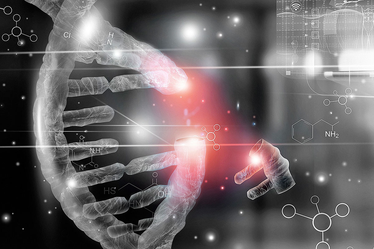 El 90% de las enfermedades raras son de origen genético, y los avances en las tecnologías de secuenciación han tenido un importante impacto en su diagnóstico.