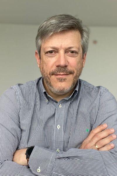 Ignacio Málaga, presidente de la Sociedad Española de Neurolog�a Pediátrica. FOTO: DM.