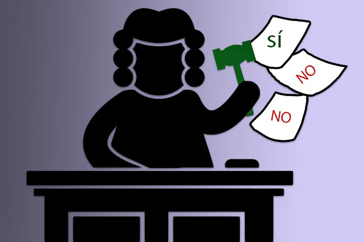 El juez razona el informe pericial al que da más credibilidad.