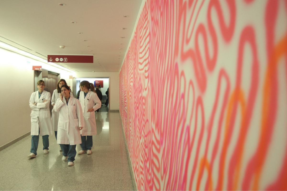 El sindicato médico quiere que los 223 residentes de Familia que se titulan en mayo puedan optar a una plaza en centros de salud de Madrid (FOTO: DM).