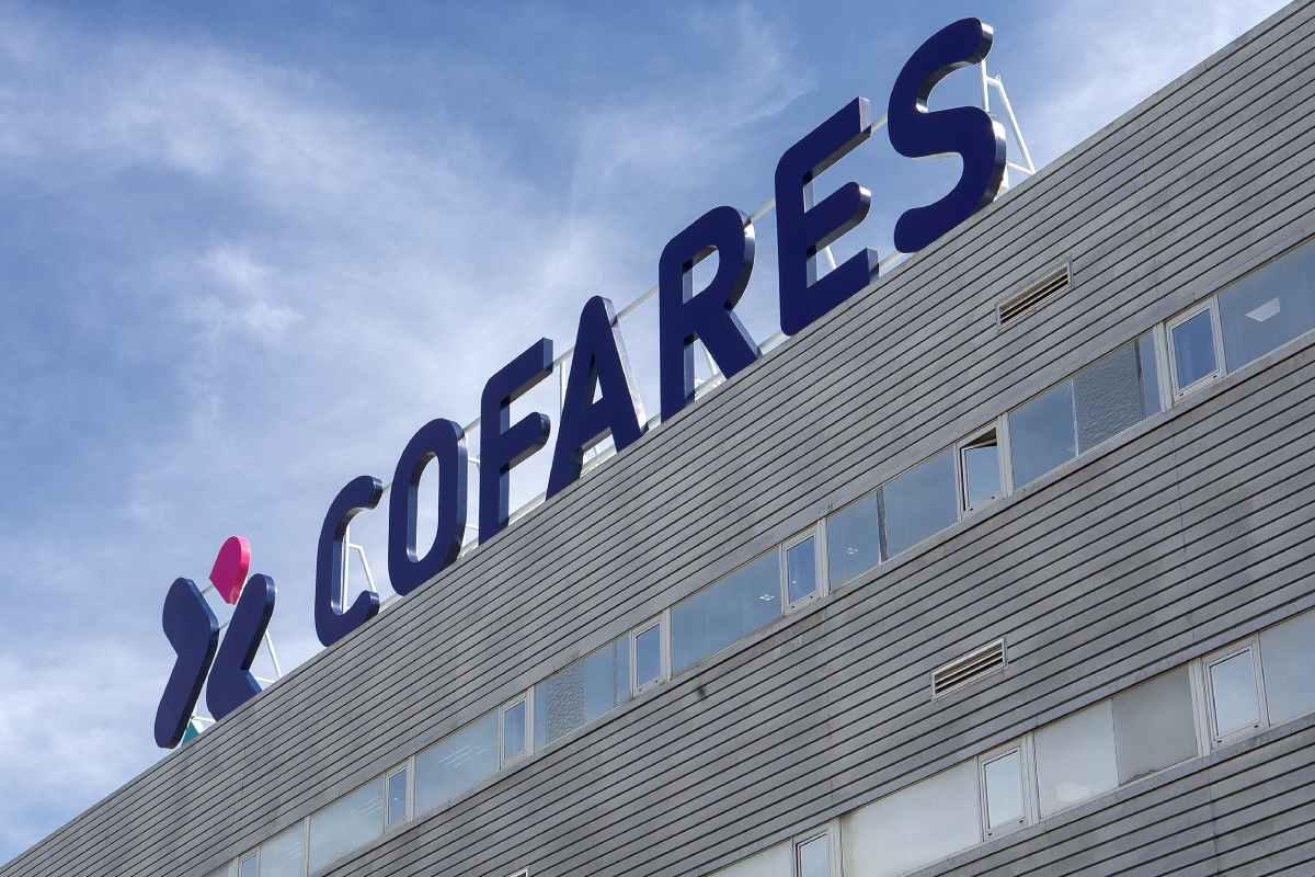 En 2020, Cofares repartió 31,6 millones de cubetas de medicamentos y productos de salud a las farmacias, un 8,85% más que en 2019.