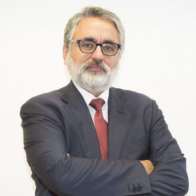 Eduardo Raboso,portavozpopular en la Comisión de Sanidad de laAsamblea de Madrid.