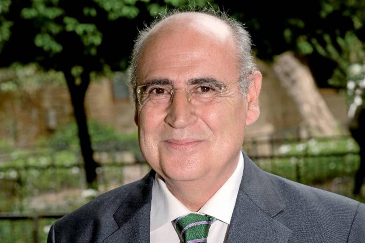 Enrique Granda, editor del 'Observatorio del Medicamento' de FEFE.