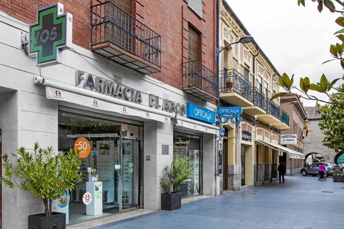 El 'DOGV' publica una resolución para determinar el número de nuevas farmacias en la Comunidad Valenciana.