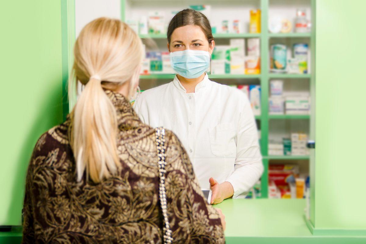 Las farmacias participantes podrán hacer test rápidos de ant�genos solo en el contexto de este estudio.