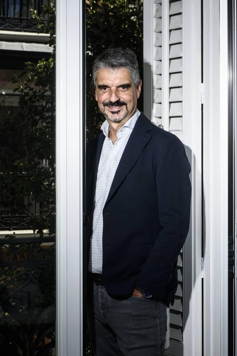 Jaume Pey, director general de Anefp.
