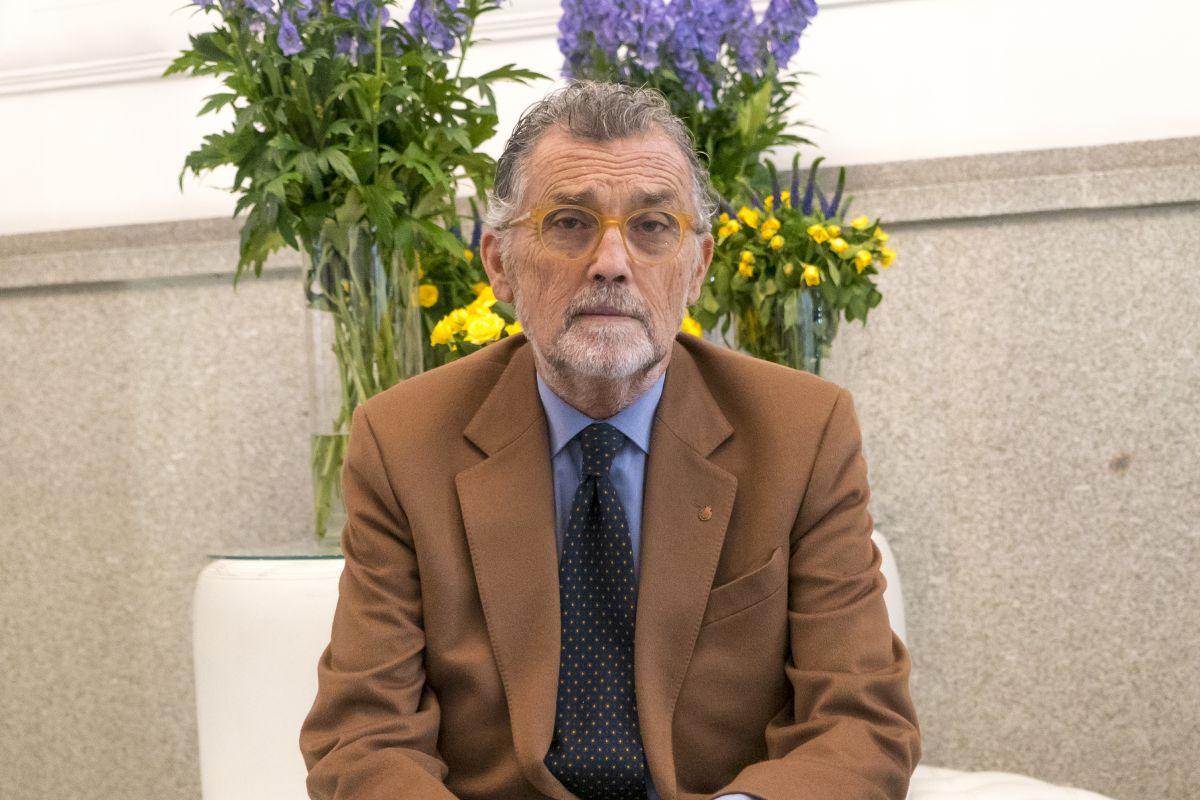 Javier Cortés Bordoy, Doctor en Medicina por la Universidad de Barcelona y especialista en Citología de la Academia Internacional de Citología. FOTO: DM.