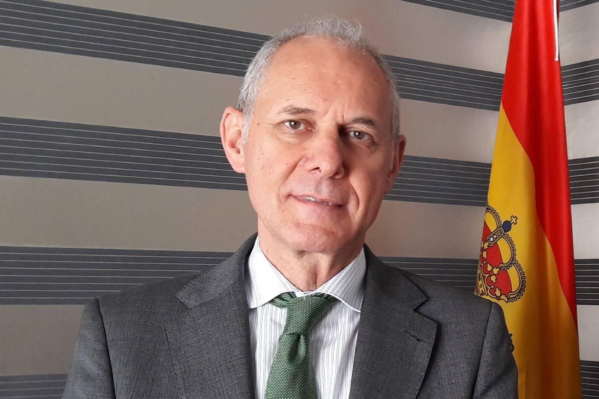 José Luis Pérez Herráiz, de Adefarma.