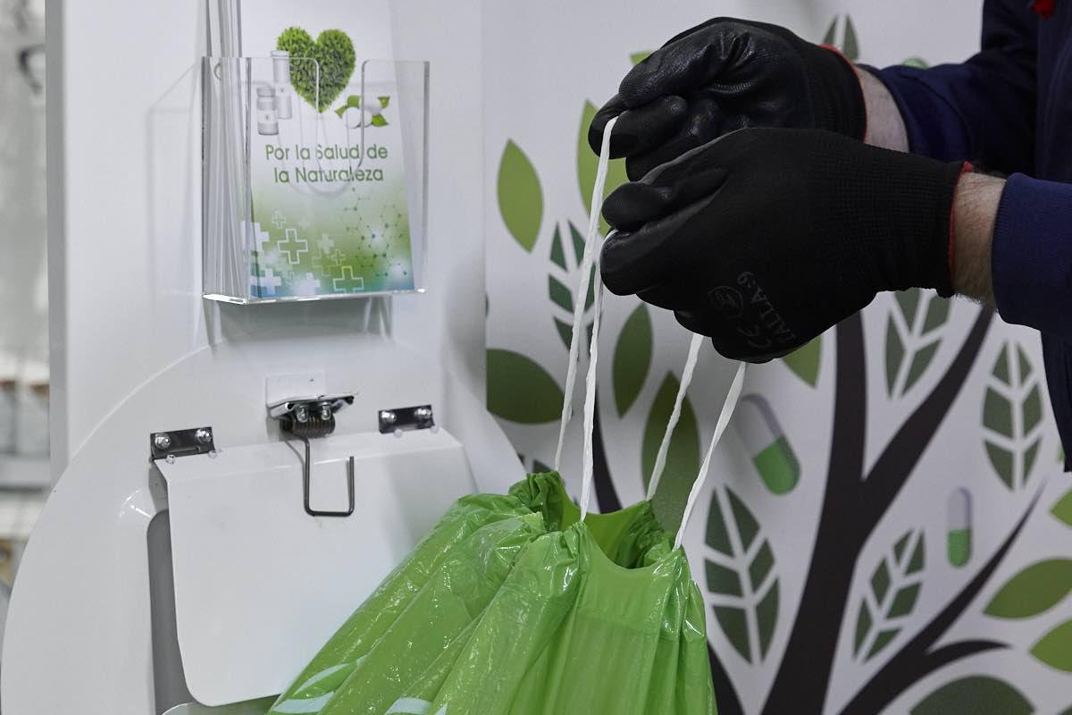 Las empresas de distribución deben hacer un seguimiento exhaustivo del proceso de tratamiento de los residuos que generan.