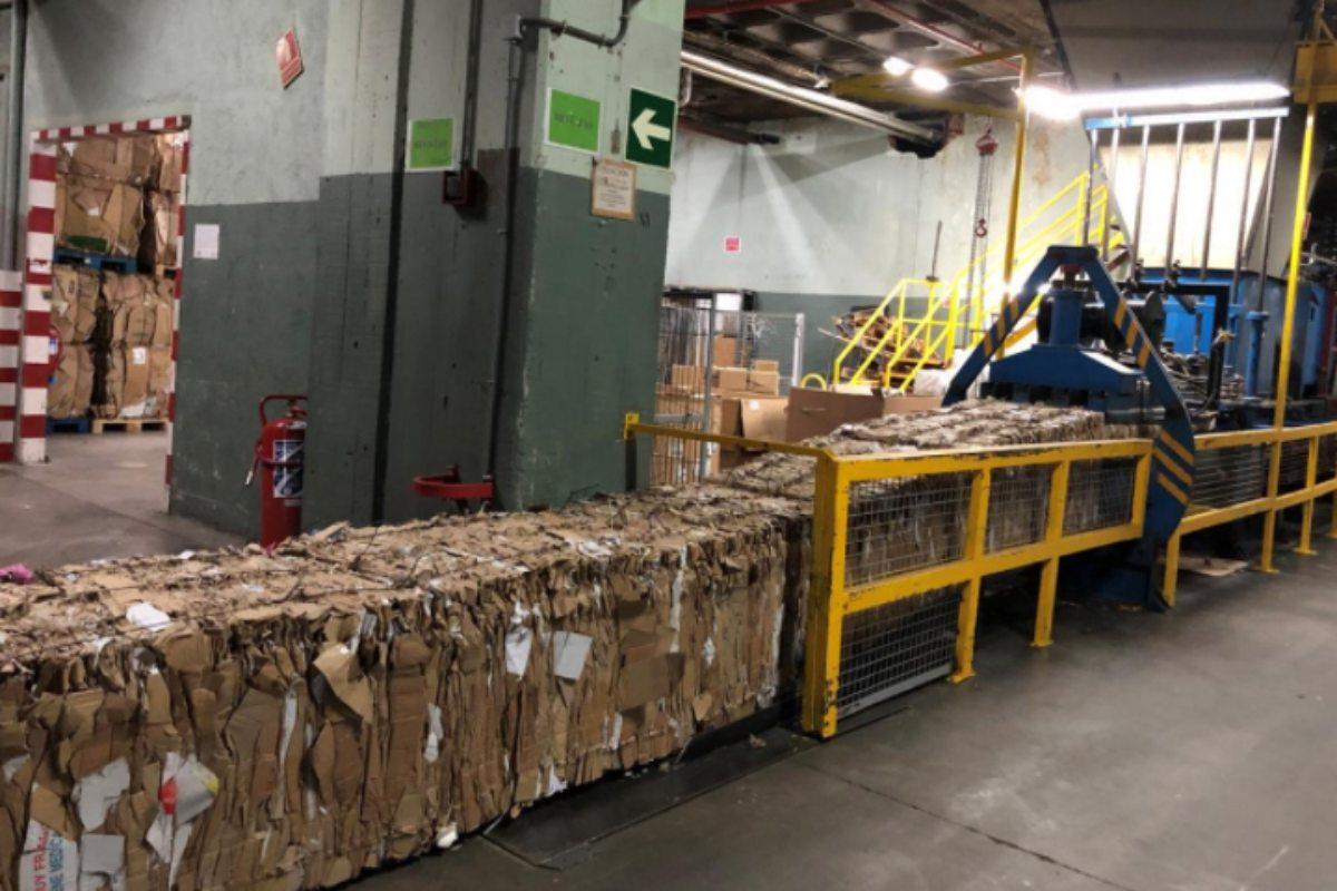 La digitalización y automatización de procesos ha permitido reducir las cantidades de papel y cartón que se utilizan en la distribución farmacéutica.