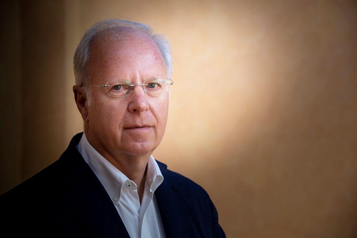 Pere Ibern, economista de la salud e investigador principal del Centro de Investigación en Economía ySalud de la Universidad Pompeu Fabra (Barcelona).