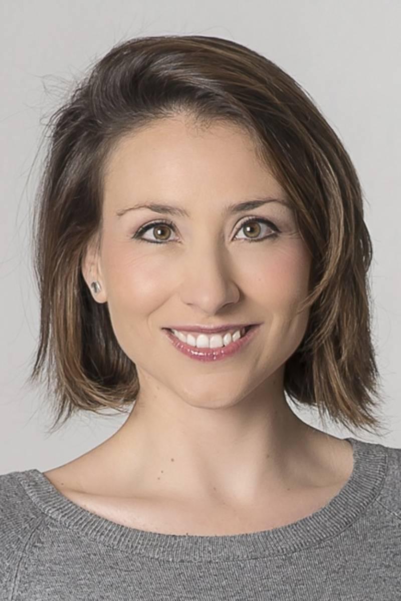 Pilar Garc�a, directora cient�fico-técnica de Stanpa.