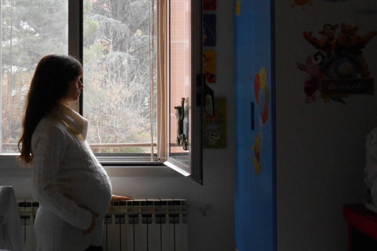La placenta accreta afecta a una de cada 530 mujeres embarazadas.