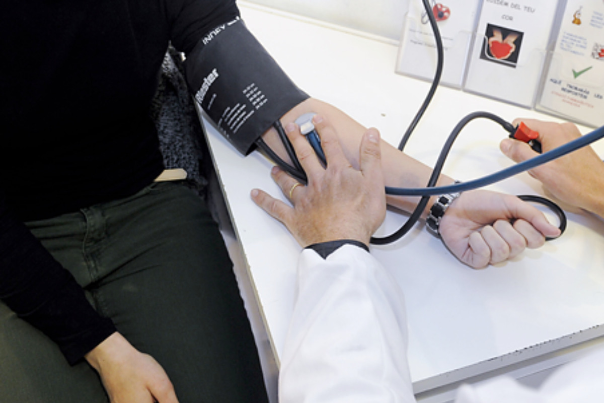 En las recomendaciones para reducir la presión arterial siempre deben estar presentes las pautas de estilo de vida. (FOTO: DM)