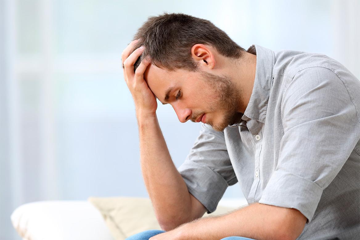 Cómo escapar de la ansiedad y el estrés