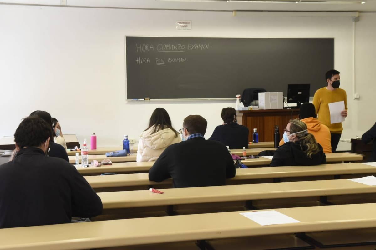 Los exámenes FIR, MIR y EIR 2021 se celebraron el pasado 27 de marzo.