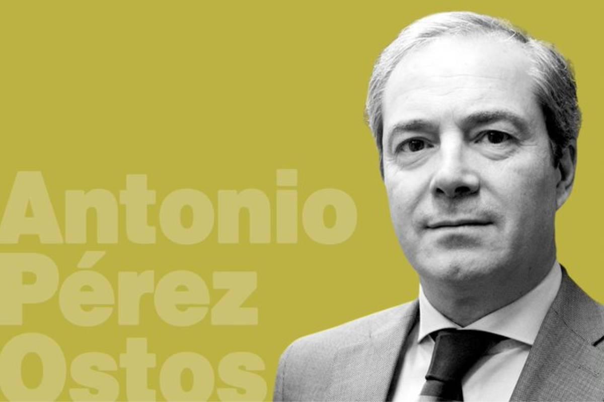 Antonio Pérez Ostos, presidente de Bidafarma.