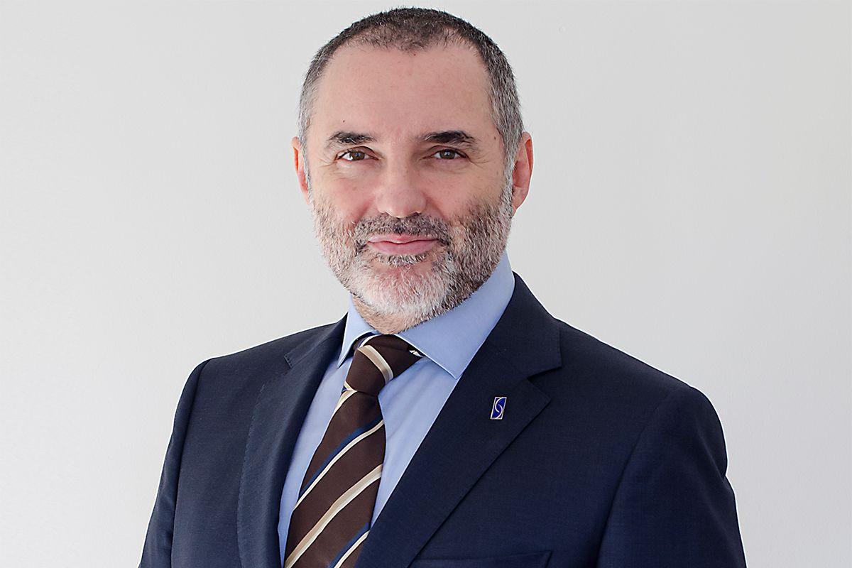 José Luis Vila Moriente, presidente de la Sociedad Española de Cirugía Plástica, Reparadora y Estética (SECPRE). FOTO: SECPRE..