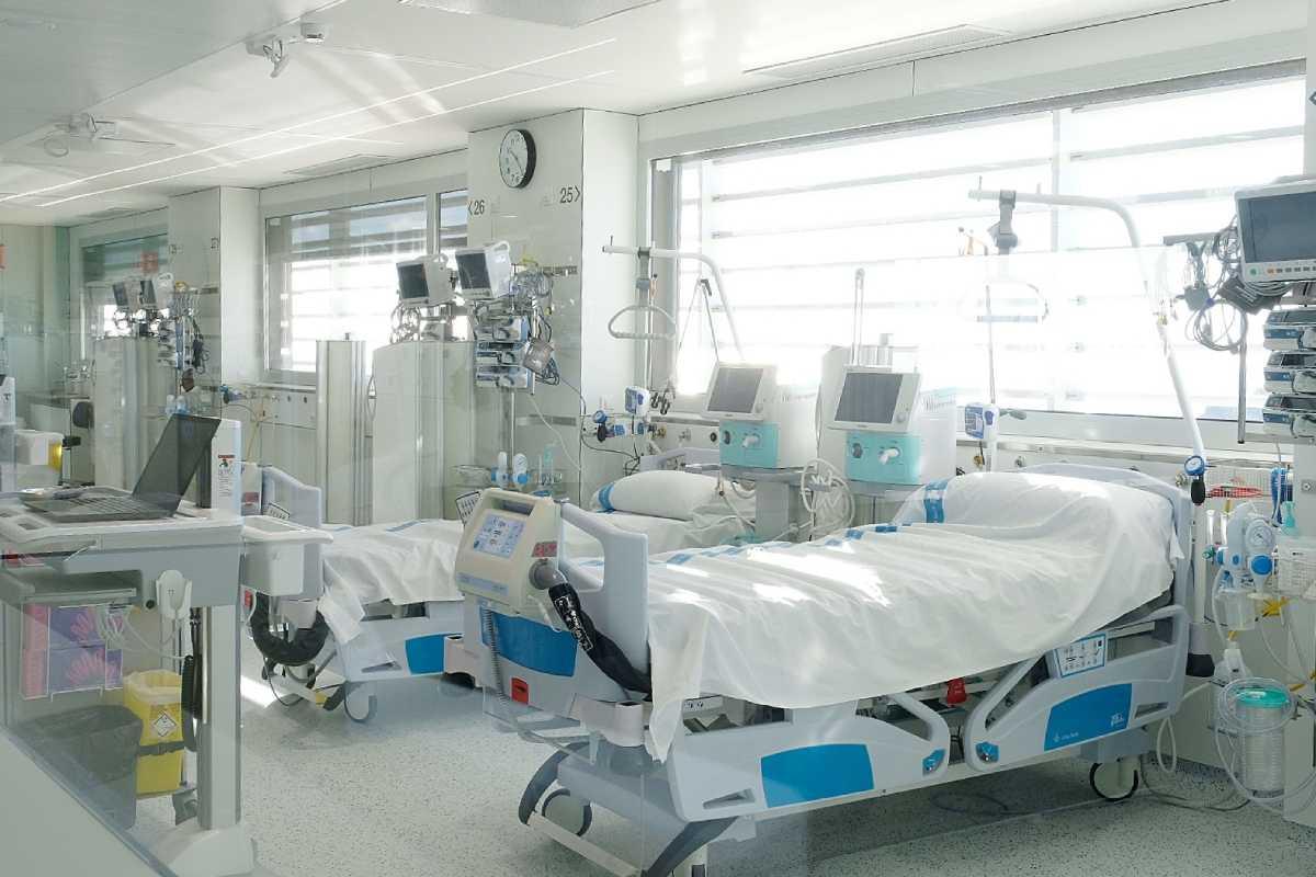 Cada uno de los nuevos edificios anexos están equipados para su función. Foto: Hospital Germans Trias
