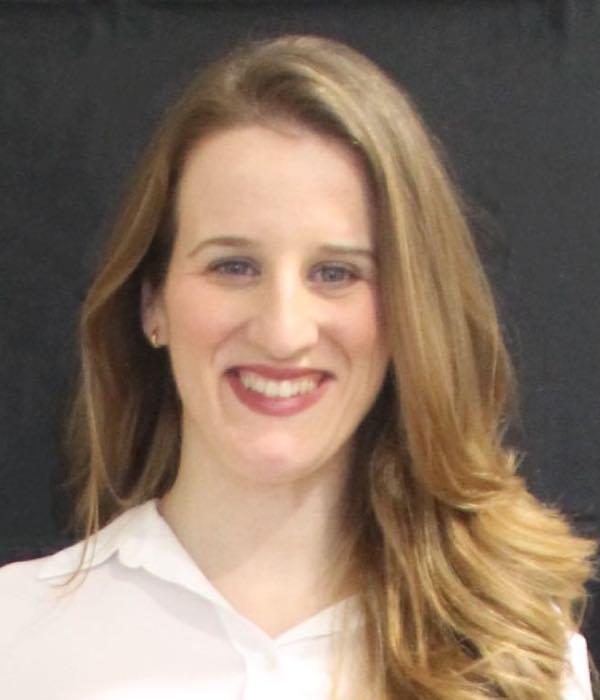 Isabel Guzmán Almagro.