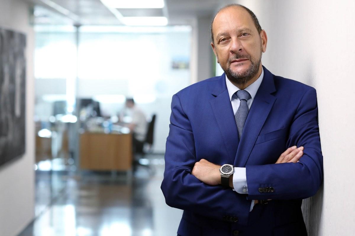 AlbertoBueno, CEO de Laboratorios Salvat, ha sido reelegido presidente de Anefp.