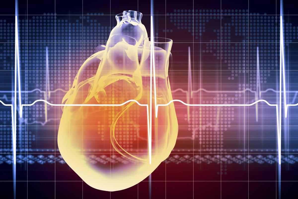 Cardiología es una de las especialidades favoritas entre los residentes.