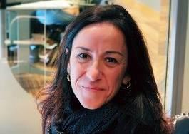 Carme Vives, Catedrática en la Universidad de Alicante, Doctora y Licenciada en Sociolog�a y ha sido Presidenta de la Sociedad Española de Epidemiolog�a
