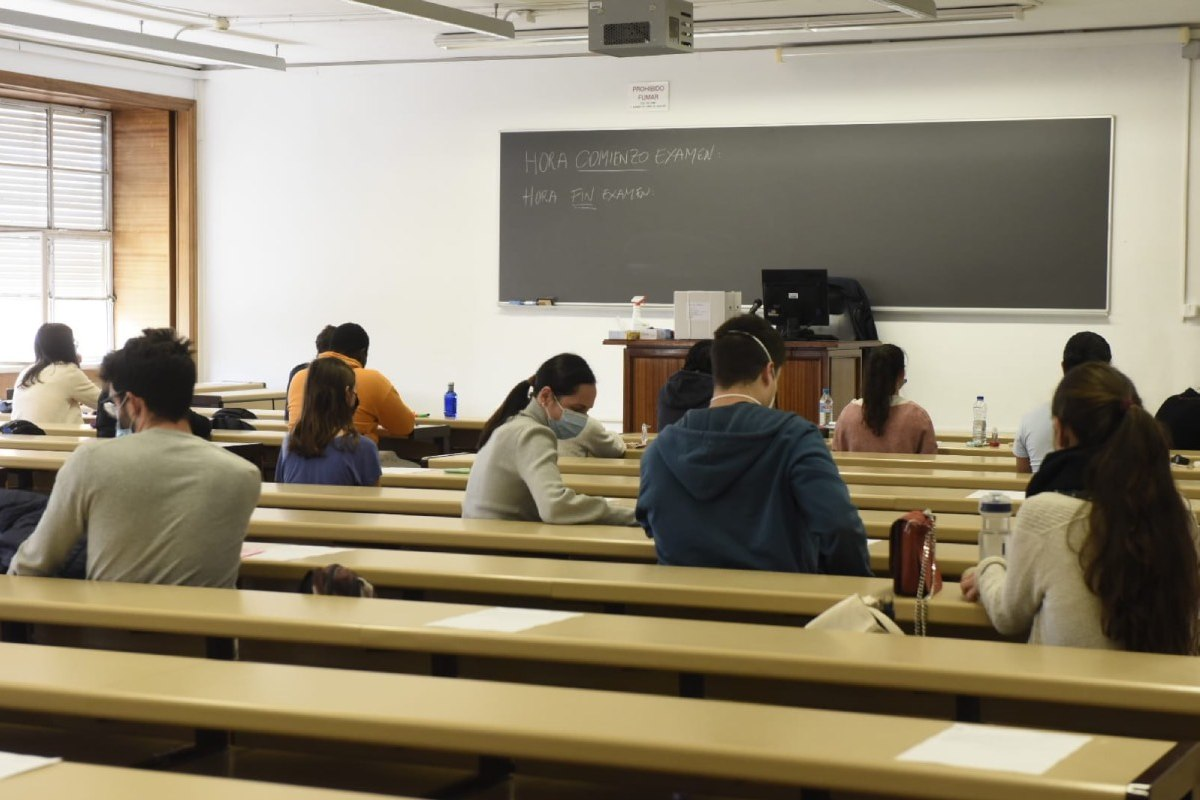 Los exámenes MIR, FIR y EIR 2021 se celebraron el pasado 27 de marzo.