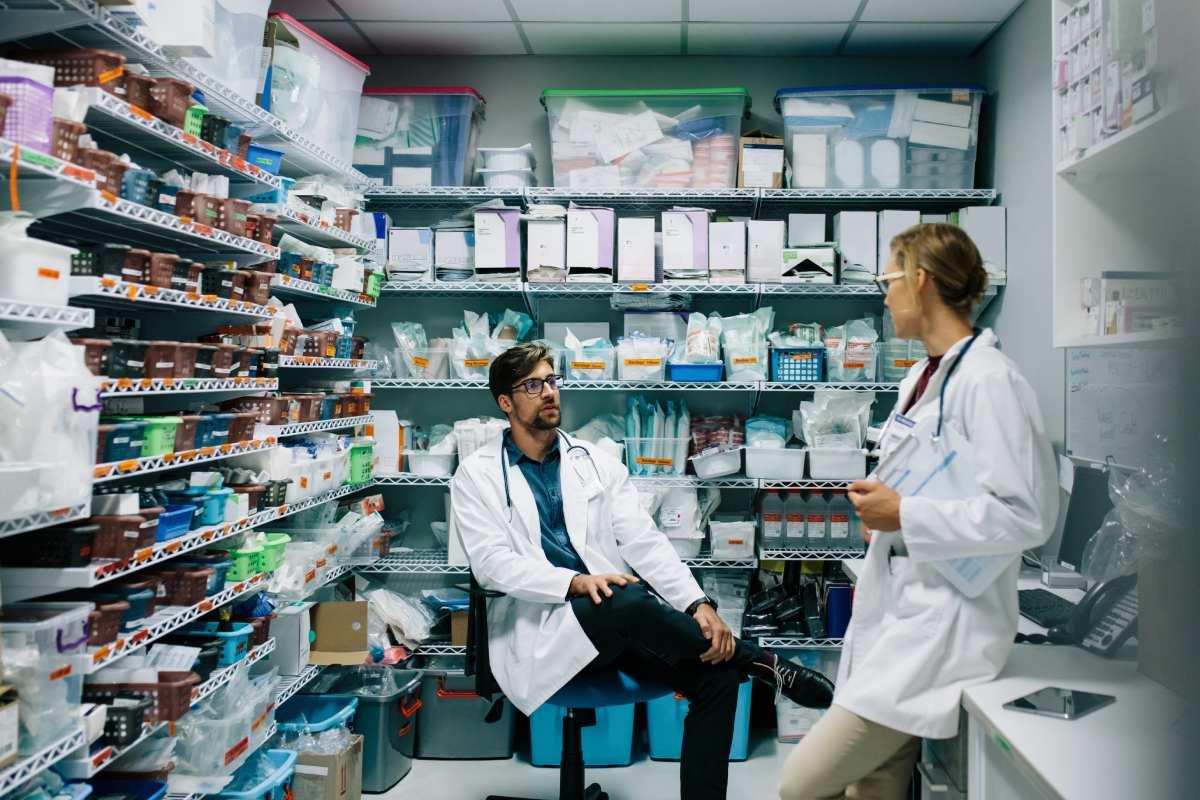 Farmacia Hospitalaria cuenta este año con 153 plazas.
