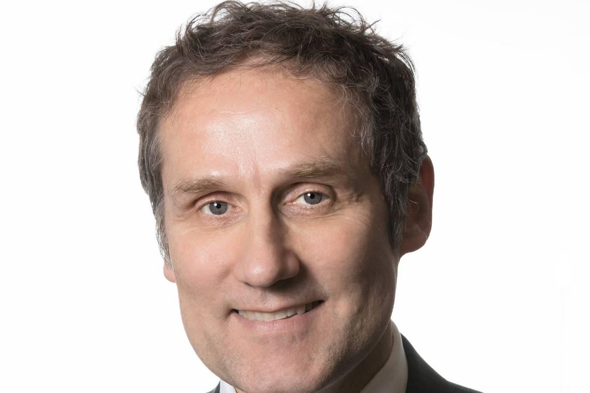 El neurólogo Klaus Schmierer.