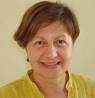 Mar�a del Mar Garc�a Calvente, profesora de la Escuela Andaluza de Salud Pública. Profesional del equipo editorial de Gaceta Sanitaria
