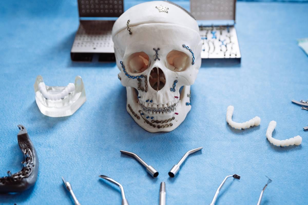 La especialidad de Cirugía Oral y Maxilofacial cuenta este año con 32 vacantes.