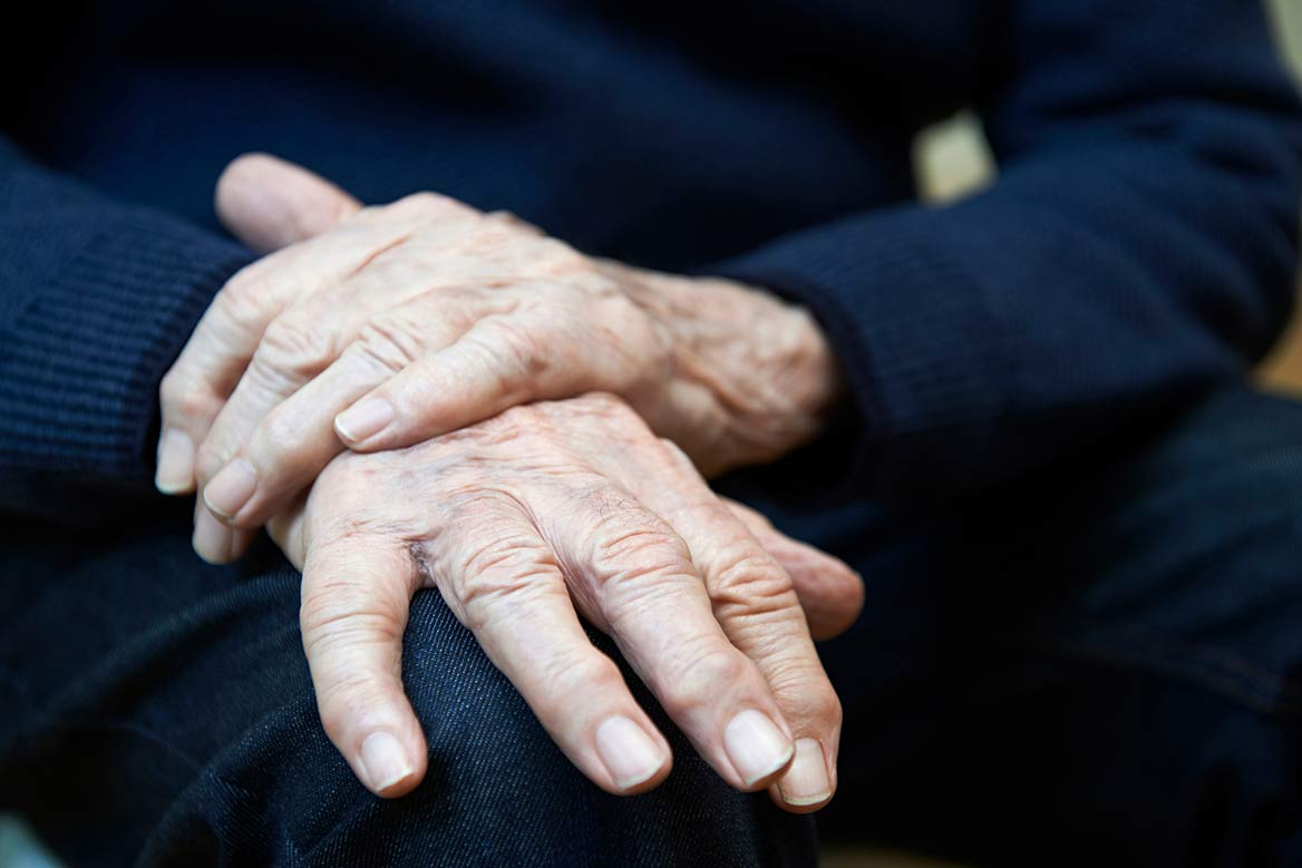 Estudio Synapses relativo a pacientes con Parkinson