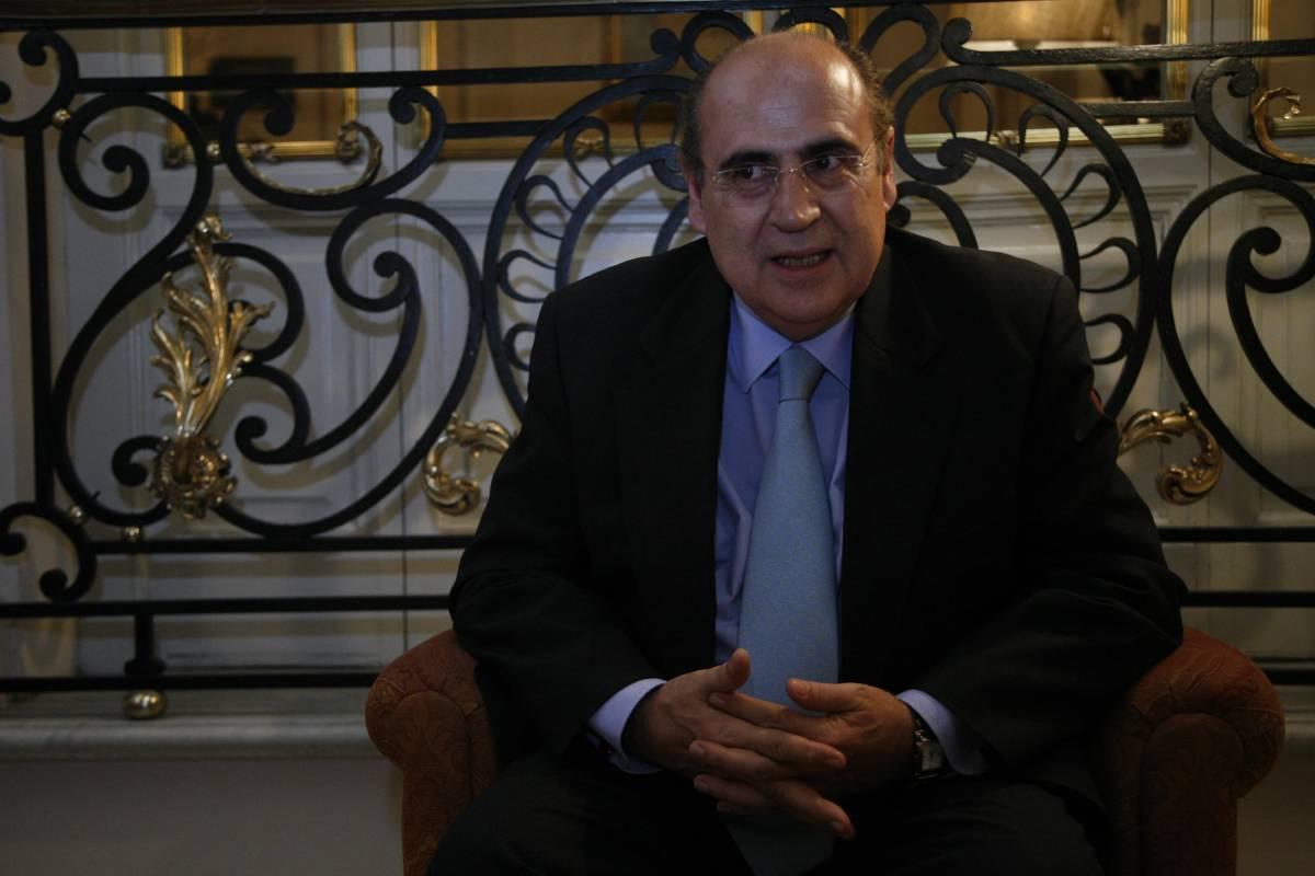 Enrique Granda, director del Observatorio del Medicamento de FEFE.