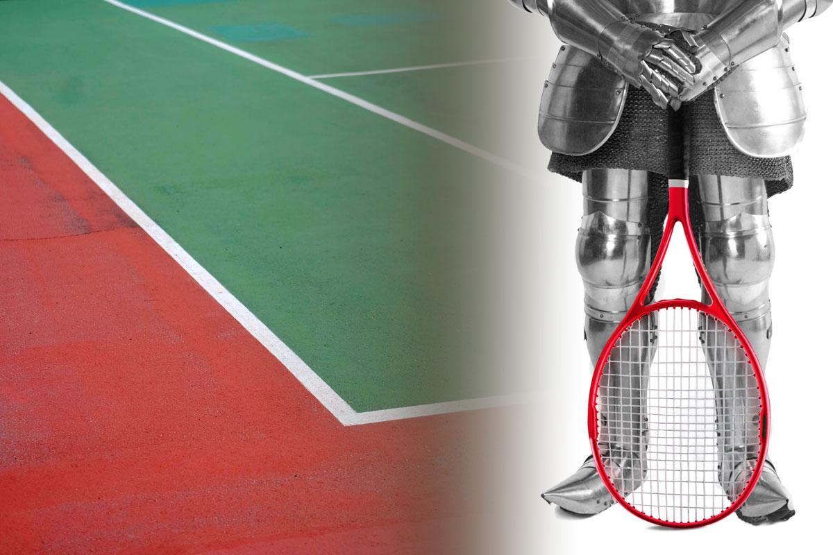 Muchos grandes avances en ortopedia deportiva han venido impulsados por la alta competición.