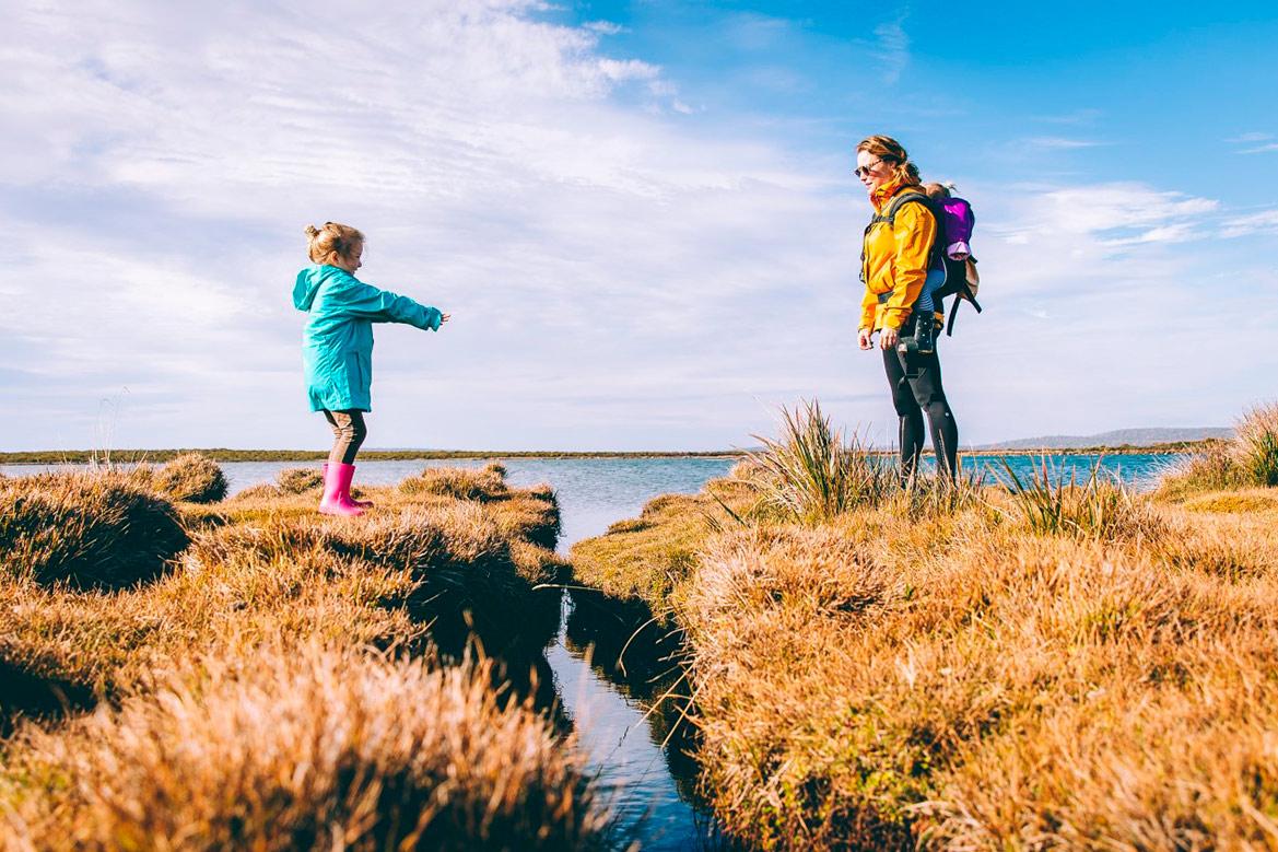 Las actividades al aire libre en verano nos pueden exponer a posibles infecciones