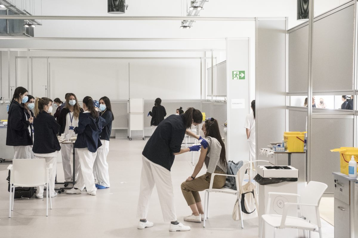 Navarra, Alicante y Cantabria copan los tres primeros puestos en la lista de las mejores facultades de Enfermería de España (FOTO: DM).