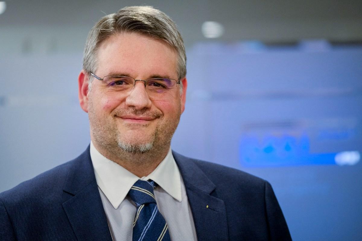 Antonio Ramos, CEO y Socio Fundador de LEET Security