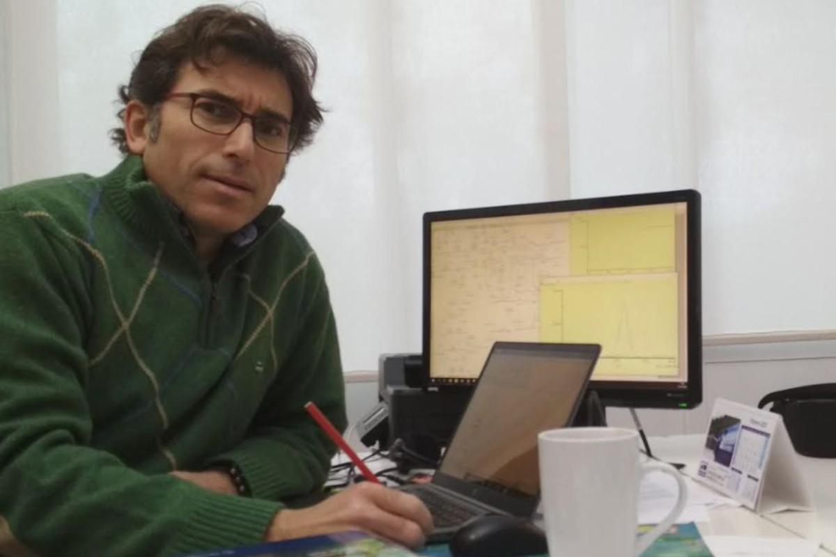 César Bordehore