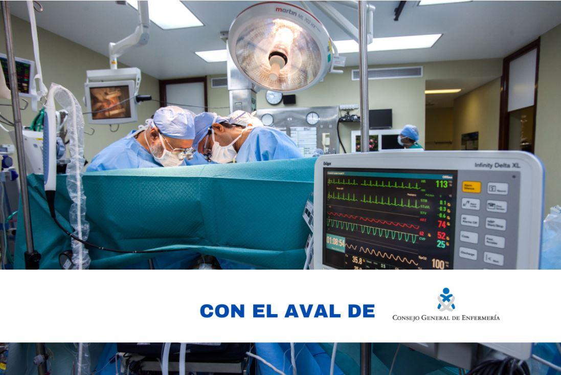 quirúgica
