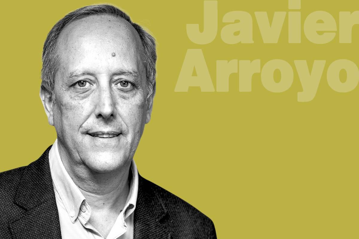 Javier Arroyo Nombela, catedrático de Microbiología y director del Centro de Genómica y Proteómica de la UCM. /Javier Sierra (UCM)