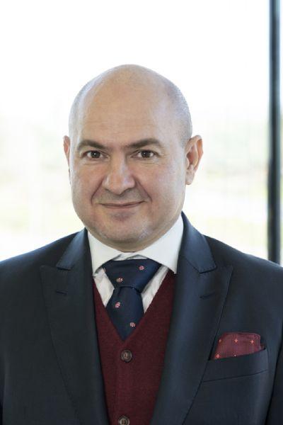 Francisco Pajuelo, director médico de Novo Nordisk. FOTO: Novo Nordisk.