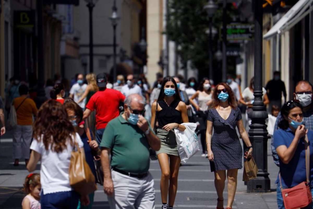 Se estima que en España puede haber 150.000 personas con parkinson.