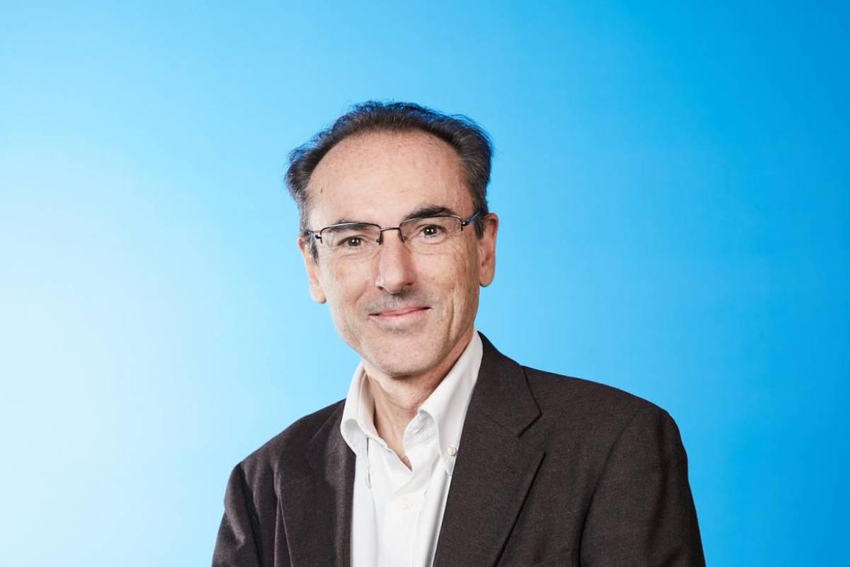 Javier P. Gisbertque, del Servicio de Digestivo del Hospital Universitario de La Princesa (Madrid).
