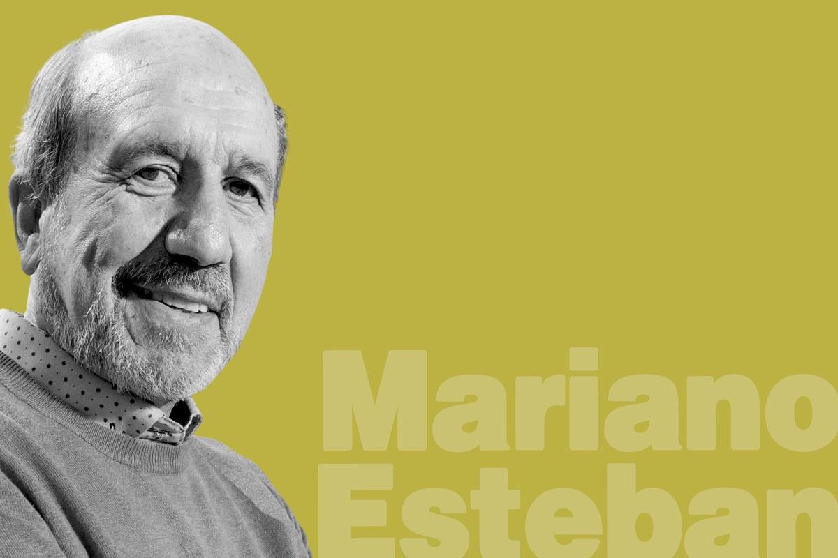 Mariano Esteban, jefe del grupo de Poxvirus y Vacunas del CNB-CSIC.