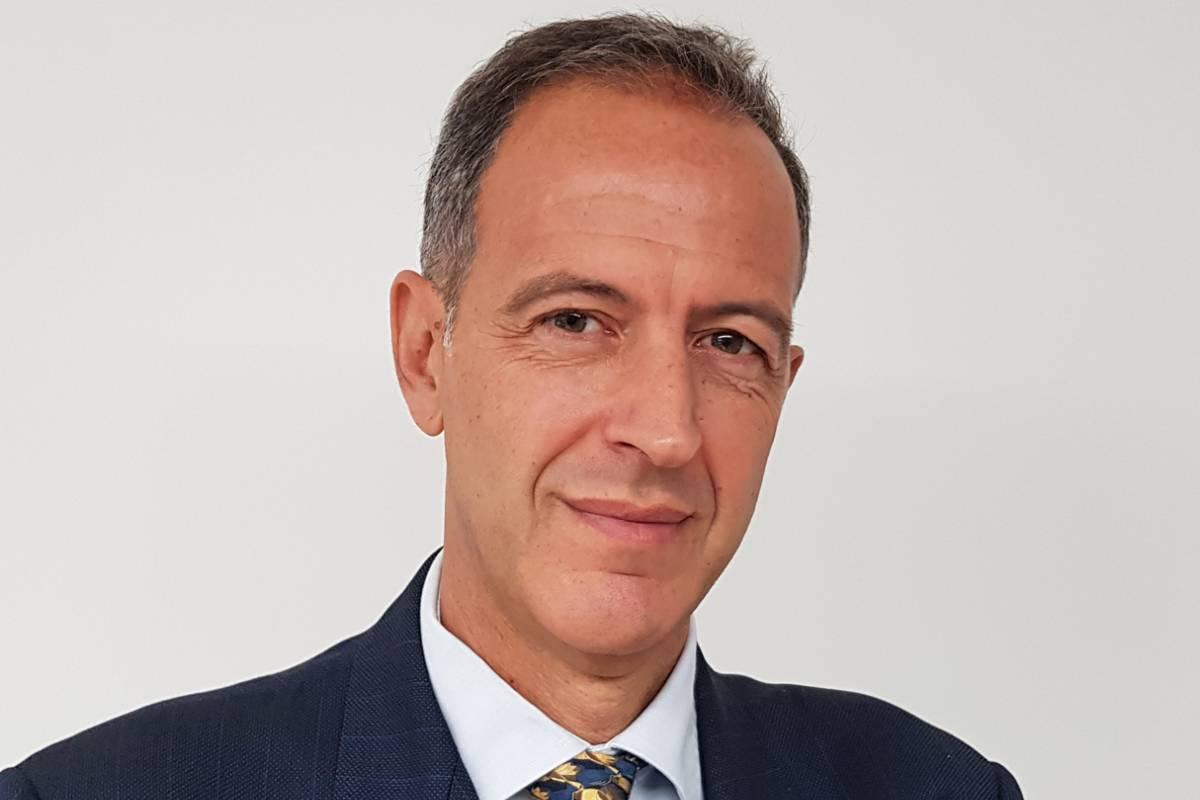 Salvatore Gargano, nuevo director general de Aboca España.