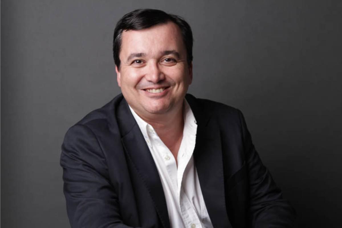 Álvaro Hidalgo, presidente de la Fundación Weber.