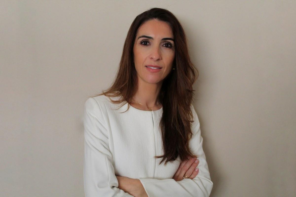Carmen Pérez Romero, presidenta de AES.