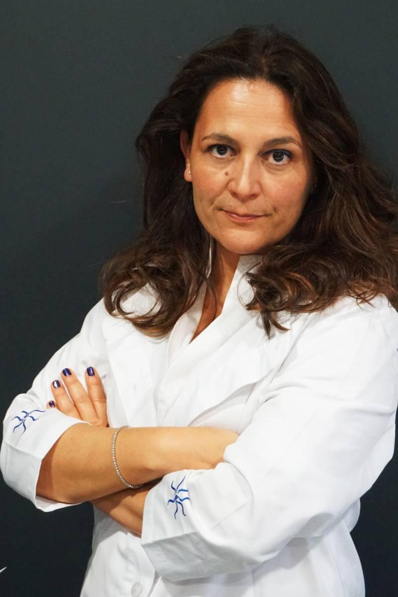 Catalina Fernández de Ana Portela ha heredado la pasión por los hongos de su padre, un cient�fico e investigador experto también en fitopatolog�a, y la ha transformado en su forma de vida y en su proyecto empresarial.